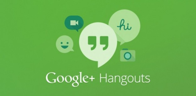 How Hangouts Is Changing How I Do Business