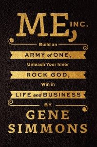 Me Inc- My new MUST READ For Entrepreneurs