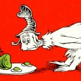 Today is Dr. Seuss' birthday and I want to start off my celebrating someone that made such an impact on the world. He's left a legacy that will be remembered for years. Here's My #1 lesson I learned from Reading Green Eggs & Ham...
